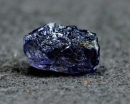 10 CT Unheated ~ Natural Blue Iolite Rough