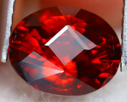 Spessartite 2.18Ct VVS Master Cut Natural Spessartite Garnet B2105
