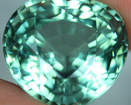 10.52 CT CERTIFIED  Master Cut! Mozambique Paraiba Tourmaline-PR1063