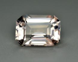 Top Quality 6.25 Ct Natural Morganite