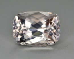 Top Quality 7.85 Ct Natural Morganite