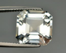 Top Quality 6  Ct Natural Morganite