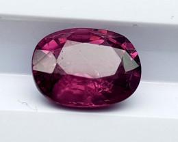 1.85Crt Grape Garnet  Natural Gemstones JI32