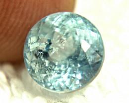 2.32 Carat Collector's Aquamarine - Cool