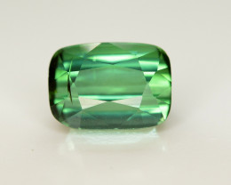 Top Color 3.80 Ct  Tourmaline Form Jaba Mine Afghanistan.