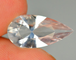NATURAL 4.35 CARAT NO HEAT DANBURITE GEMSTONE