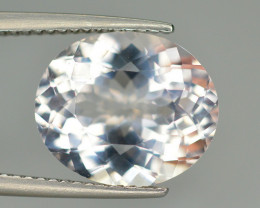 NATURAL 5.70 CARAT NO HEAT DANBURITE GEMSTONE