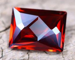 Spessartite 1.82Ct VVS Master Cut Natural Spessartite Garnet C2411