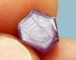 2.69Crt Trapiche Ruby Unheated Natural Gemstones JI33