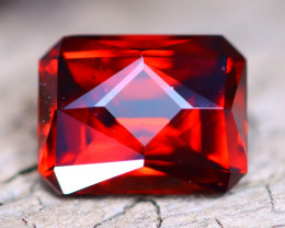 Spessartite 1.59Ct VVS Master Cut Natural Spessartite Garnet A2501