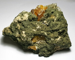 Amazing Natural color Gemmy quality Calcite Specimen 2650Cts-P