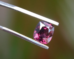 1.49ct Rich Redish-Purple !!! Spinel - VS-SI -