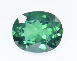 4.38 Crt Natural Topaz Faceted Gemstone.( AB 81)