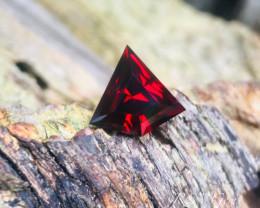 Pyralspite (Malaya) Garnet - 5.49 carats
