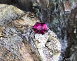 Umbalite Garnet - 4.17 carats