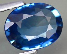 1.51 ct. 100% Natural Earth Mined Blue Sapphire MADAGASCAR