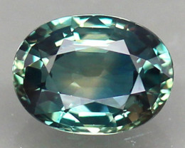 1.30 ct. 100% Natural Earth Mined Sapphire Africa