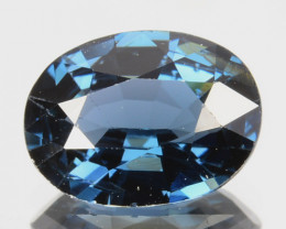 ~STUNNING~ 1.80 Cts Natural Blue Spinel Oval Cut Sri Lanka