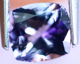 1.75cts Violet Blue D Block Tanzanite / KL108