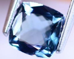 1.24cts Violet Blue D Block Tanzanite / KL109