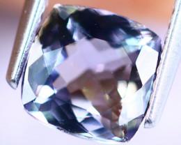 1.87cts Violet Blue D Block Tanzanite / KL110