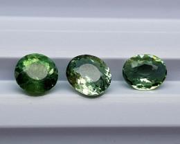 3Crt Natural Apatite Lot Natural Gemstones JI34