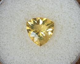 2,20ct Fire Opal -  Master cut!