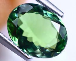 2.18cts Greenish Blue D Block Tanzanite / KL118