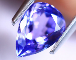 1.74cts Violet Blue D Block Tanzanite / KL131