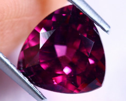 3.00cts Natural Red Colour Garnet / MA190