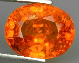 3.50 Cts~Natural Shocking Fanta Orange Spessartite Namibia, Amazing~650.00!