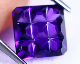 2.32cts Natural Purple Colour Amethyst / MA199