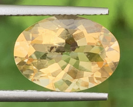 4.30 Carats Citrine  Gemstone