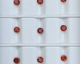 3.40 Carats Mandarin Garnet  Gemstone Parcel