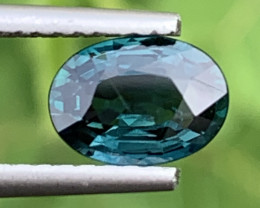 1.10 Carats Sapphire Gemstone