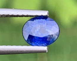 0.83 Carats Sapphire Gemstone
