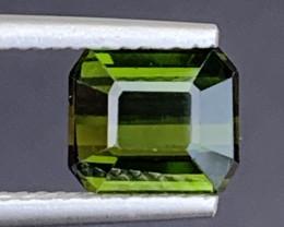 1.70 Carats Tourmaline Gemstone
