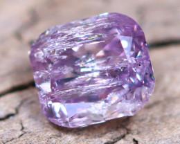 Purple Diamond 0.32Ct Untreated Genuine Fancy Diamond AT0033