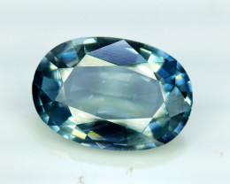 Aquamarine, 4.60 Cts Very Beautiful Aquamarine Gemstone