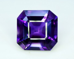Amethyst, 14.70 Cts Natural Top Color & Cut Amethyst Gemstones