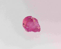 1.62ct Pink Sapphire Madagascar unheated