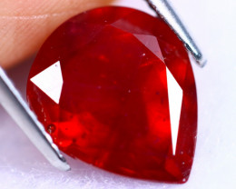 5.99cts Blood Red Colour Ruby / MA226