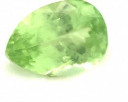 Merelani Mint Garnet .85ct