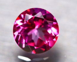 Pink Topaz 3.32Ct Natural IF Pink Topaz D0312/A35