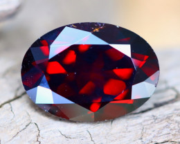Almandine 6.61Ct Oval Cut Natural Almandine Garnet B3107
