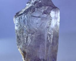 48.10 CT Natural - Unheated  Pink Kunzite Crystal Rough