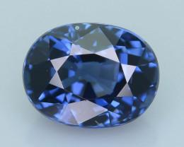 AAA Grade 1.19 ct Cobalt Blue Spinel Sku.11