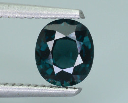AAA Grade 1.26 ct Cobalt Blue Spinel Sku.11
