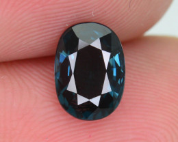 AAA Grade 1.39 ct Cobalt Blue Spinel Sku.11