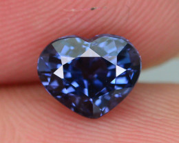 AAA Grade 1.21 ct Cobalt Blue Spinel Sku.11